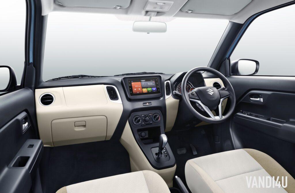 Maruti WagonR S-CNG crosses the 3 lakh sales milestone   Vandi4u