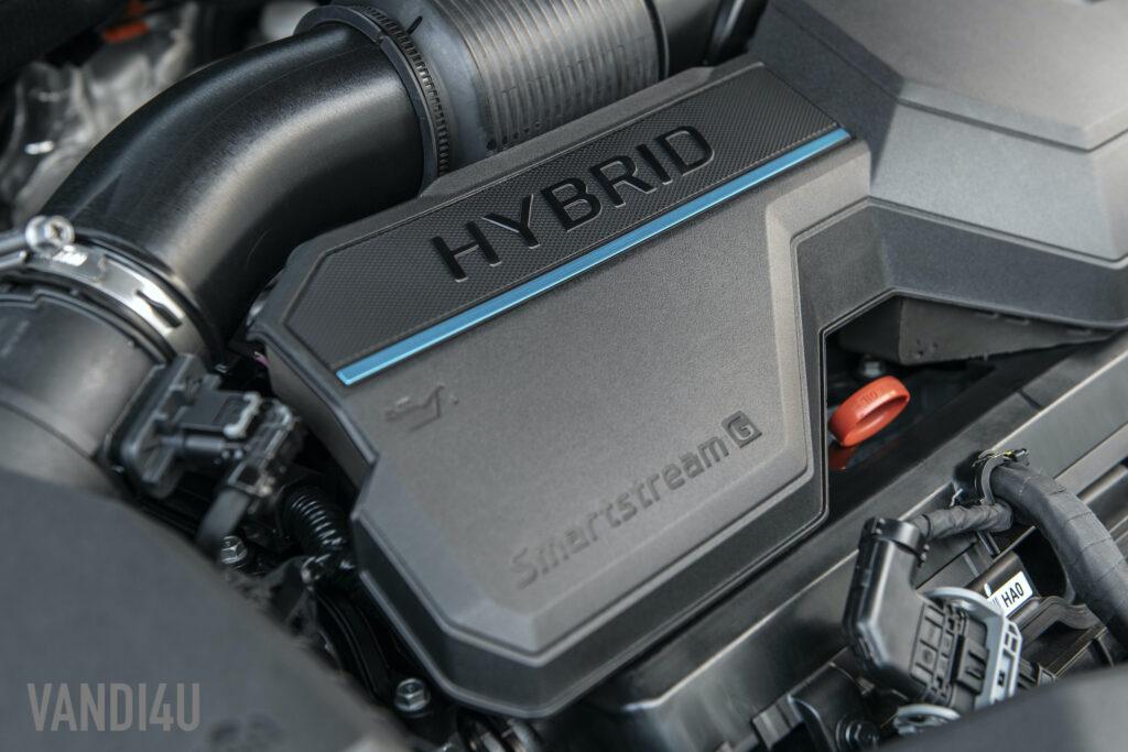 2021 Hyundai Santa Fe: Top 16 things to know | V