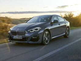 Bookings open for first ever BMW 2 Series Gran Coupé in India | Vandi4u