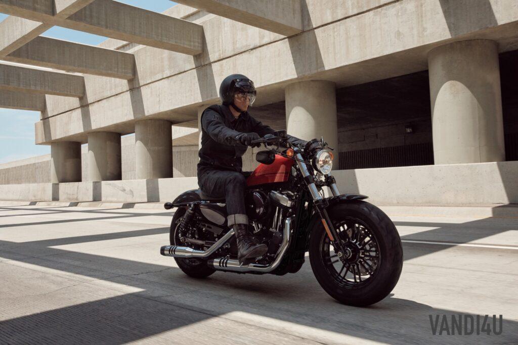 Hero MotoCorp to trade Harley Davidson Motorcycles in India   Vandi4u