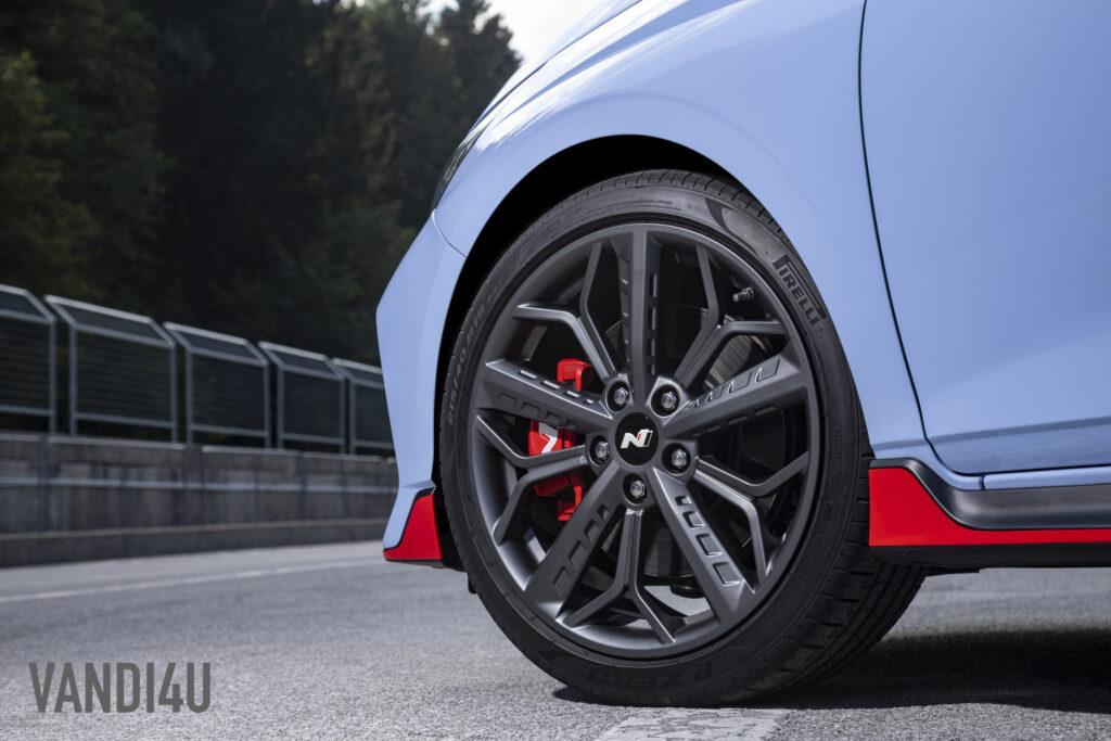 New Hyundai i20 N: Top things to know   Vandi4u