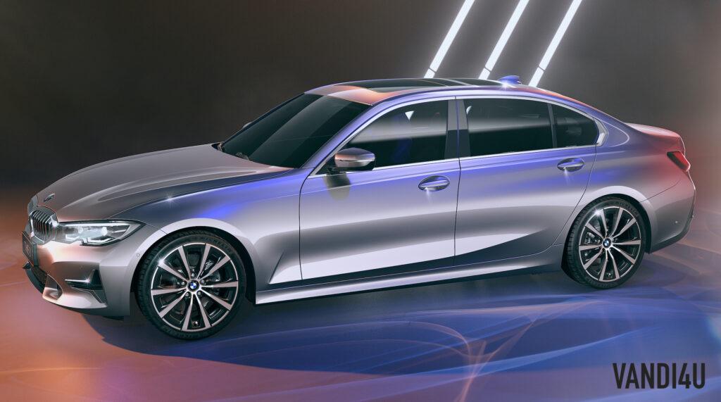 BMW 3 Series Gran Limousine: Top 7 things to know   Vandi4u