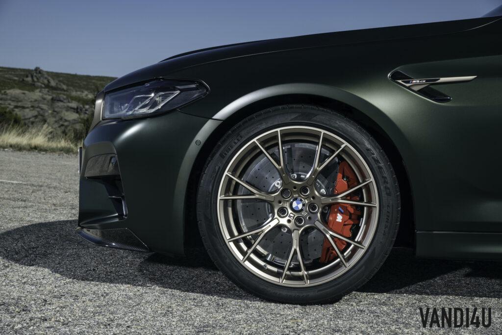 BMW M5 CS: Top 5 things to know | Vandi4u