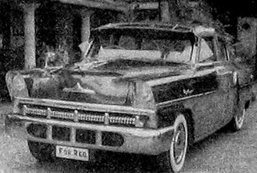 Aravind Automobiles: Iddy Champion To First Indian Car Model 3   Vandi4u